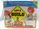 Early Childhood Solutions Theme Activities for Pre-K Readiness by Carson-Dellosa