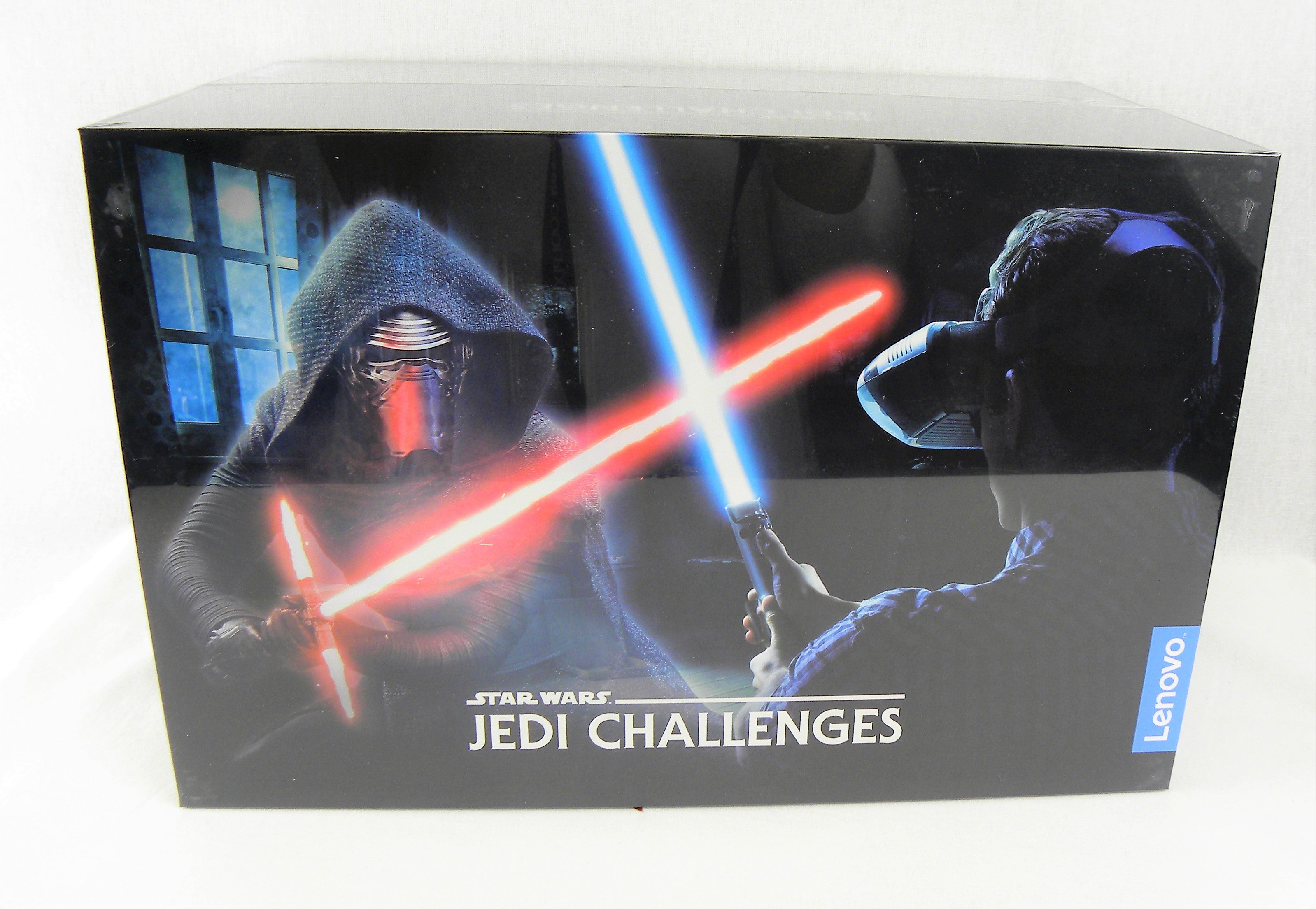 Brand New Lenovo Star Wars:Jedi Challenges,Smartphone Powered Augmented Reality