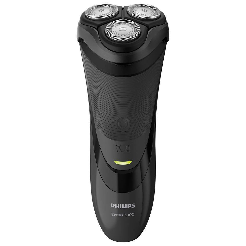 Philips Shaver Series 3000 Dry Electric Shaver model S3110