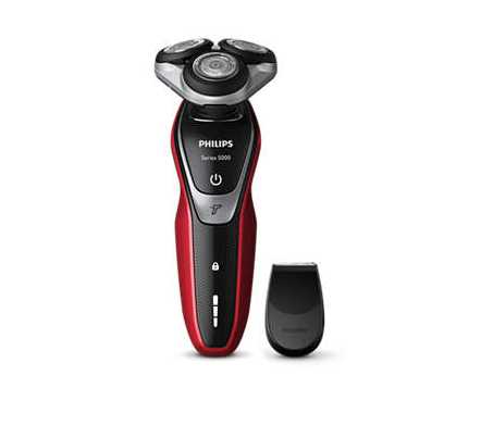 Philips Shaver Series 5000 Dry Electric Shaver S5340/08 REFURBISHED