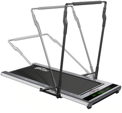 Mini Walk Treadmill w/Hydraulic Handrail by Vibra Fit (PICKUP ONLY)