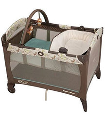 NEW Graco Omni Pack 'n Play Napper & Changer Play Yard
