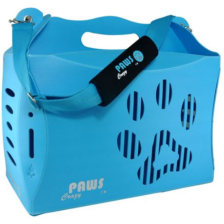 LOT of 200 NEW Pets Crazy Eco Pet Carrier - 2 sizes