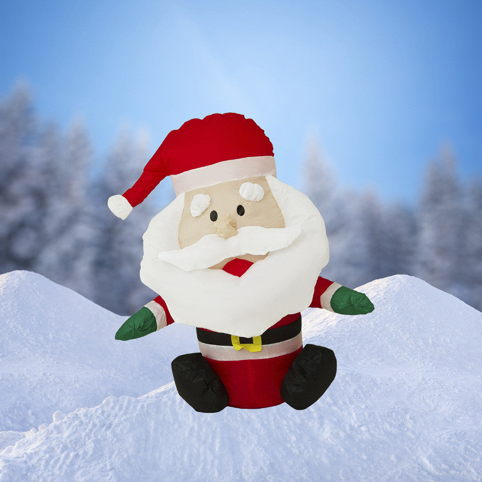 Christmas Airblown Inflatables Sale