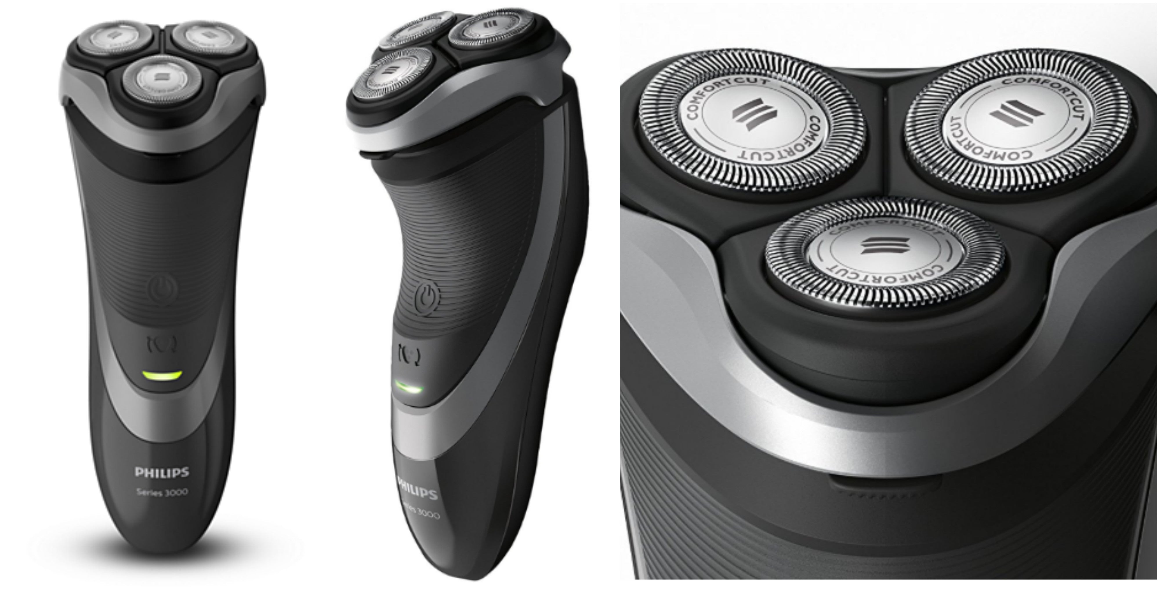 Philips S3510/08 Dry Shaver with Pop-Up Trimmer REFURBISHED