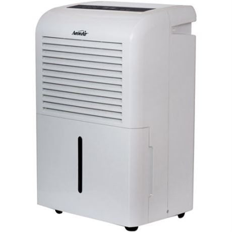 AeonAir 70 Pint Dehumidifier RDH70EB-1 (Manufacturer Refurbished) *ForPickUpOnly