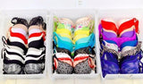 NEW LOT of 750 Bras Change of Scandinavia Retail tag 19.95 to 99.95