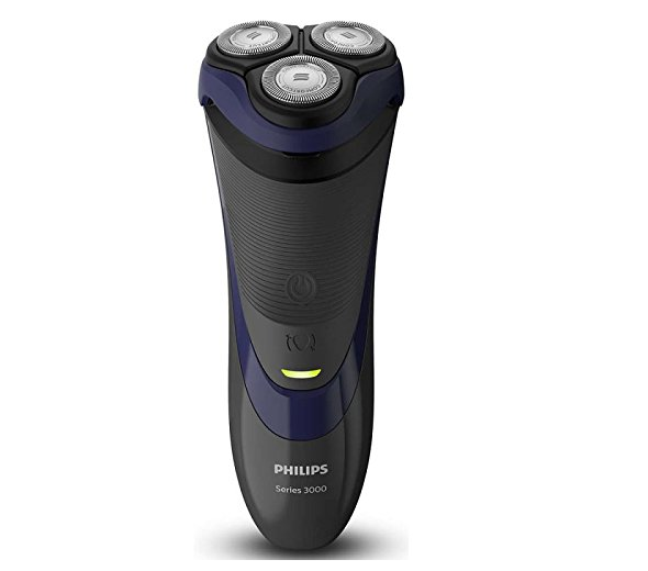 Philips S3120/08 Shaver Series 3000 Dry Electric Shaver REFURBISHED