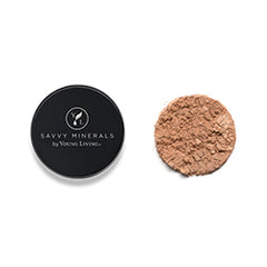 NEW Savvy Minerals by Young Living Loose Mineral Bronzer - Summer Loved