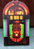 Mr. Christmas 28 Inch Interactive Musical Illuminart - Jukebox Canvas W/18 Song