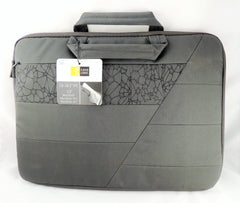 Case Logic UNS-114 Dark Gray 13 Inch Laptop Bag for MacBook