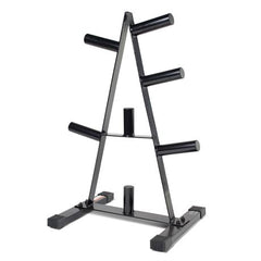 "NEW CAP Olympic 2"" Plate Rack; RK-2A * Pick Up Only * - G"