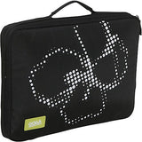 "Golla G1107 Carrying Case (Sleeve) for 16"" Notebook - Black - LiquidationOutlet.ca"