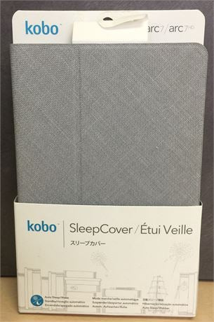 Kobo Arc SleepCover for Kobo Arc 7 HD 8 GB, 16 GB (New Open)