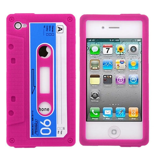 Iphone Casette Retro Case - LiquidationOutlet.ca