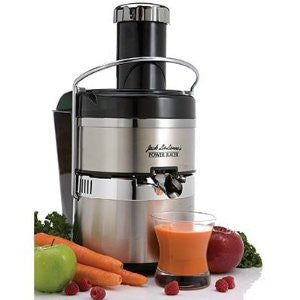 Jack LaLalanne's Power Juicer Prestige (Customer Return) - LiquidationOutlet.ca