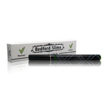Black Plaid Vapourette Mini-Kit Menthol 24mg