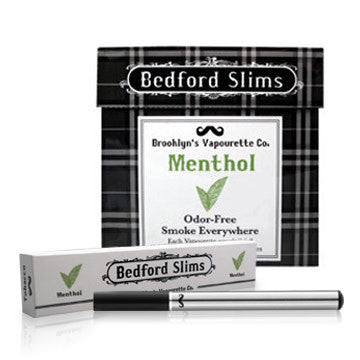 Menthol Mini-Kit Carton -10 Count-