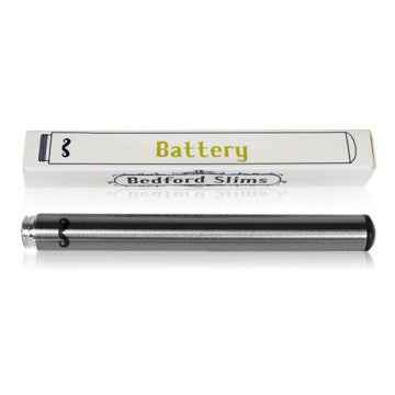Stainless Steel Battery