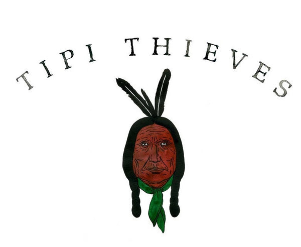 tipi thieves artist