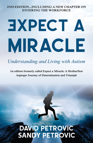 Expect A Miracle: Understanding and Living With Autism - AAPC Publishing