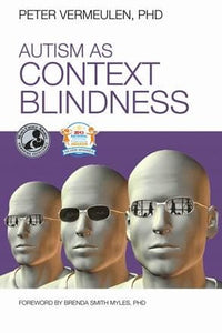 Autism as Context Blindness - AAPC Publishing
