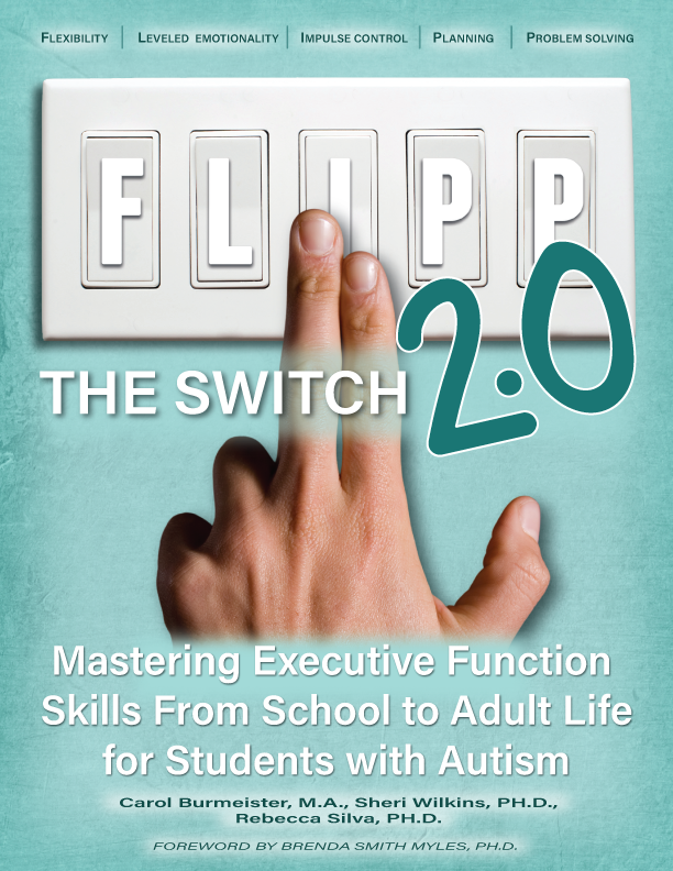 FLIPP the Switch 2.0 - PRE-ORDER - AAPC Publishing
