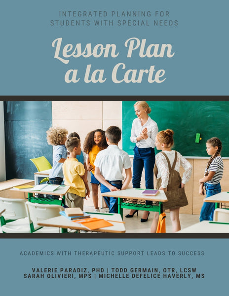 Lesson Plan a la Carte - AAPC Publishing