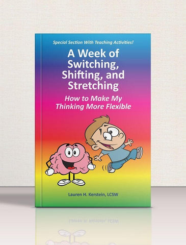 A Week of Switching, Shifting, and Stretching - AAPC Publishing