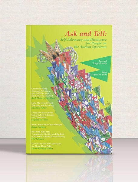 Ask and Tell - AAPC Publishing
