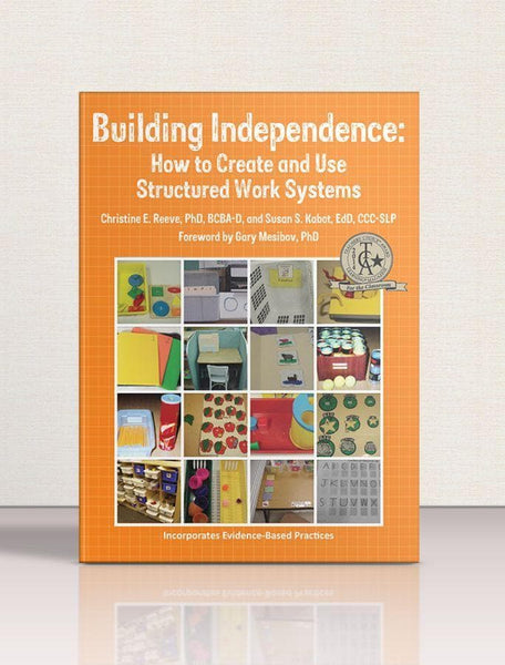 Building Independence - AAPC Publishing