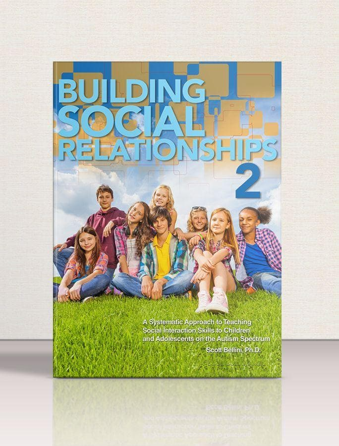 Building Social Relationships 2 - AAPC Publishing