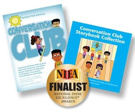 Conversation Club Curriculum: Teaching Children With Autism Spectrum Disorder - AAPC Publishing