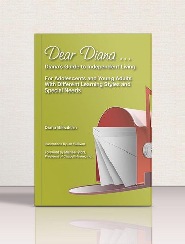 Dear Diana... Diana's Guide to Independent Living - AAPC Publishing