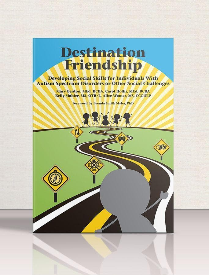 Destination Friendship - AAPC Publishing