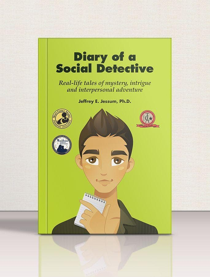 Diary of a Social Detective - AAPC Publishing