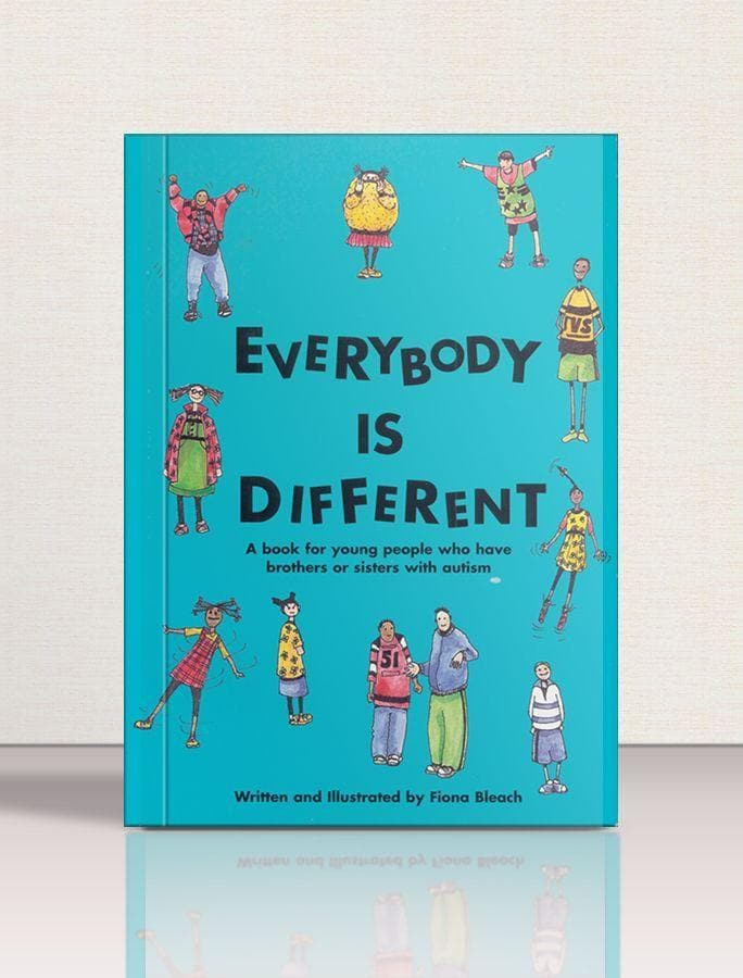 Everybody is Different - AAPC Publishing