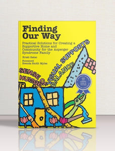 Finding Our Way - AAPC Publishing