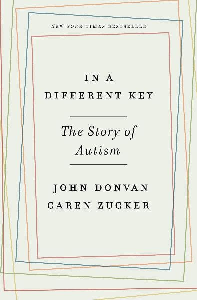 In a Different Key: The Story of Autism | Hardcover - AAPC Publishing