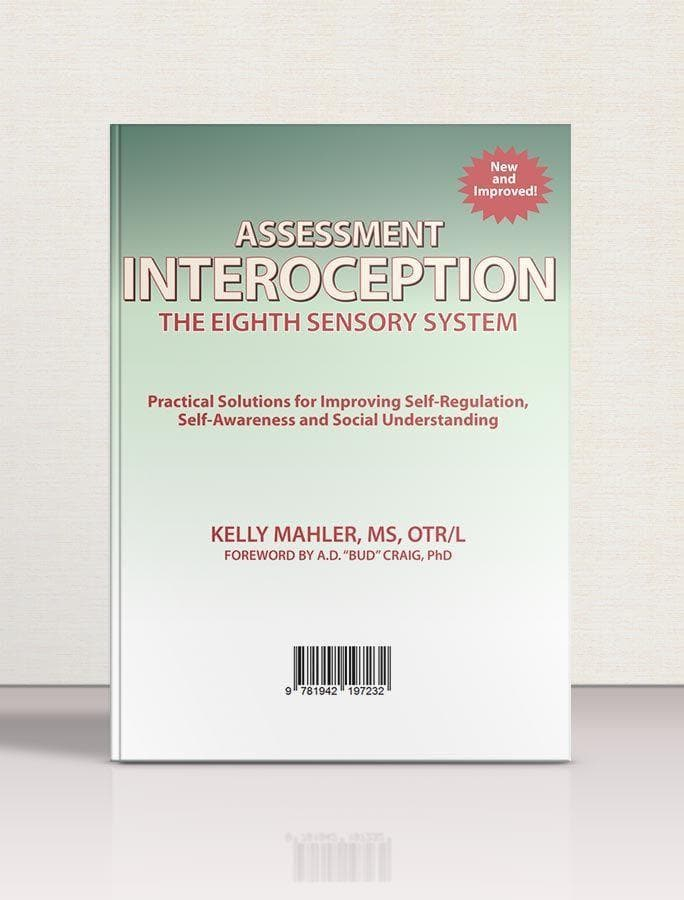 Interoception Assessment Forms - AAPC Publishing