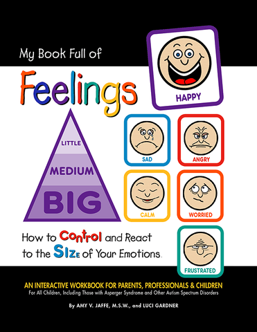 My Book Full of Feelings - New Format - AAPC Publishing