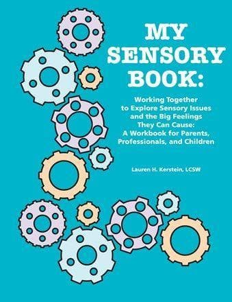 My Sensory Book - AAPC Publishing