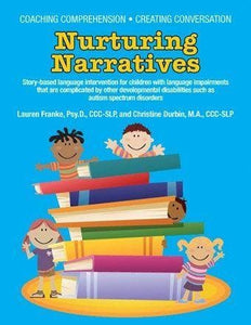 Nurturing Narratives - AAPC Publishing