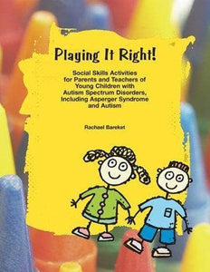 Playing it Right - AAPC Publishing