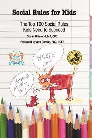 Social Rules for Kids - AAPC Publishing