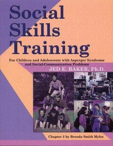 Social Skills Training - AAPC Publishing