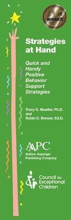 Strategies at Hand: Quick and Handy Positive Behavior Support Strategies - AAPC Publishing