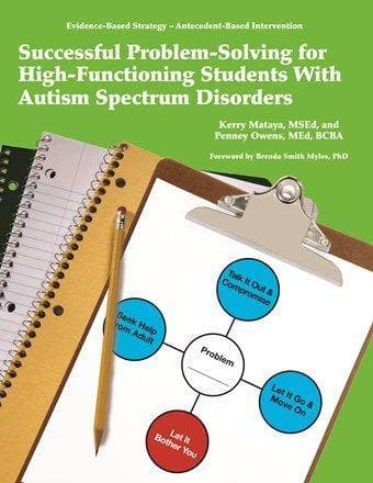 Successful Problem-Solving for Students with Autism Spectrum Disorders - AAPC Publishing