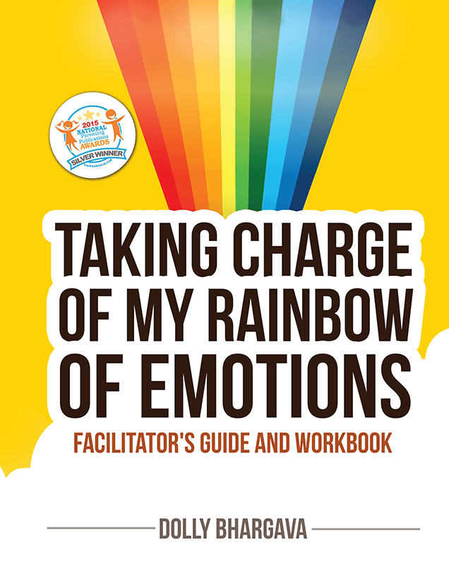 Taking CHARGE of My Rainbow of Emotions - AAPC Publishing