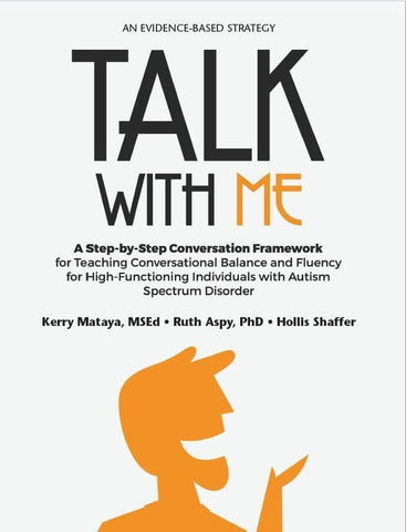 Talk with Me - AAPC Publishing